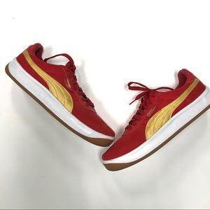 Puma men's sneakers!